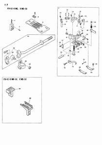 Yamato Fd 62 Parts Book