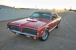 Mercury Cougar 1968 : the 1968 cougar xr7 g was mercury s answer to shelby mustangs hot rod network ~ Maxctalentgroup.com Avis de Voitures