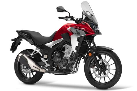 Honda Cb500x 2019 by 2019 Honda Cb500x Look 8 Fast Facts