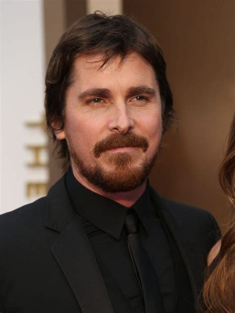 Christian Bale Will Not Play Steve Jobs