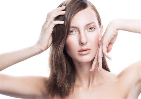 Beauty Exclusive: Luminous Beauty by Ruo Bing Li