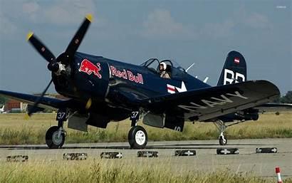 Corsair F4u Vought Wallpapers Desktop Track Aircraft