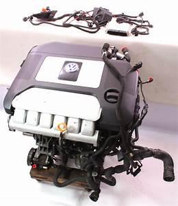 24v Vr6 Engine Motor Swap Wiring Ecu Vw Jetta Golf Gti Mk1
