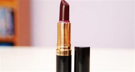 Harga Lipstik Matte Merk Revlon daftar harga lipstik revlon matte yang bagus tahan lama