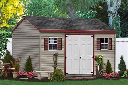 Sheds Garden Shed Storage Pa Garages Amish