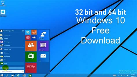 Please note that protected formats may require a specific player. Windows 10 ISO 32 bit 64 bit Windows 10 Free Download