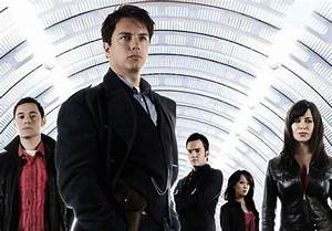 Torchwood—Season 2 Review and Episode Guide |BasementRejects