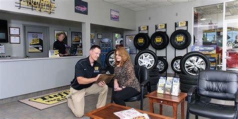 tuffy auto service centers franchise  sale