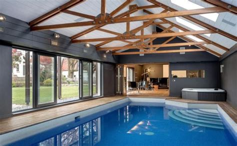 Homes With Wonderful Swimming Pools!