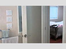 Master bedroombathroom + walkin closet YouTube