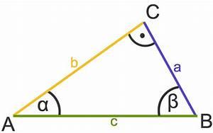 Rechtwinkliges Dreieck Online Berechnen : sinus cosinussatz online erkl rt sofatutor ~ Themetempest.com Abrechnung