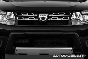 Dacia Duster Motorisation : prix dacia duster 1 6 l 4x2 laureate a partir de 52 500 dt ~ Medecine-chirurgie-esthetiques.com Avis de Voitures