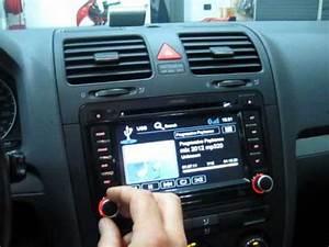 Golf 5 2006 Radio : vw golf 5 sound system audison mb quart zenec 2011 youtube ~ Kayakingforconservation.com Haus und Dekorationen