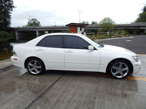 lexus sedan 2001 2001 lexus is 300 overview cargurus