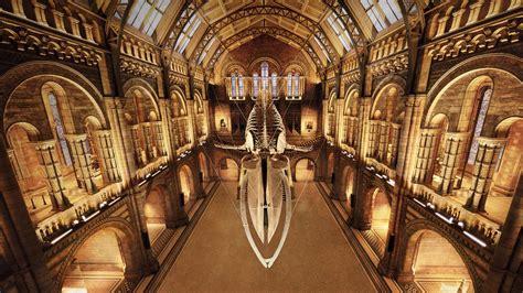 London History Museum - Bing Wallpaper Download