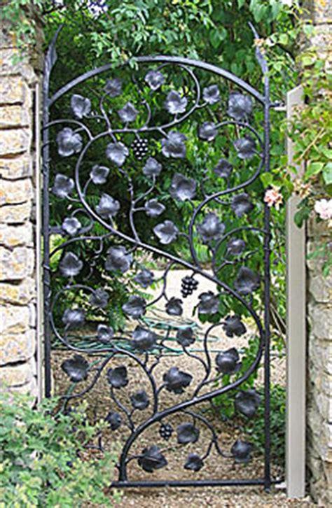 garden gates  railings
