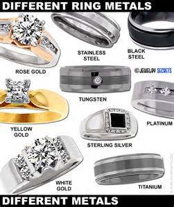 mens wedding band metals put a ring on it men 39 s edition weddingbee