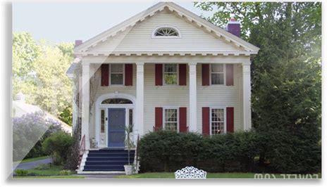 desain rumah minimalis gaya amerika desain rumah