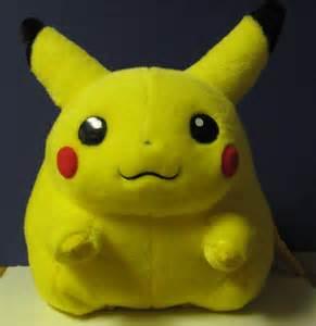 pokemon pikachu plush doll 15