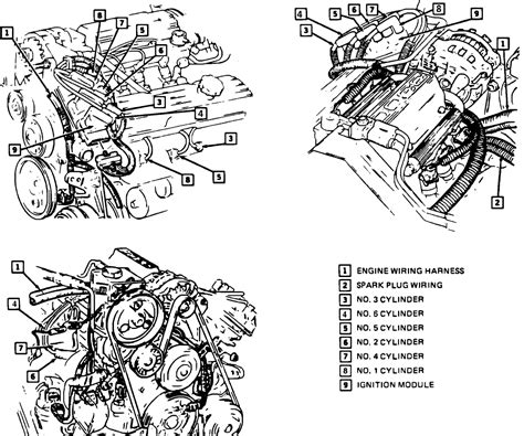 Looking For The Spark Plug Wiring Diagram