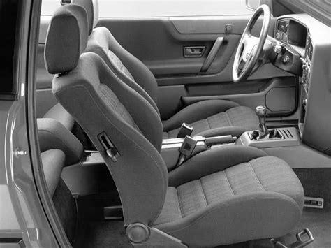 Corrado Interieur by Volkswagen Corrado Histoire Et Fiche Technique Auto
