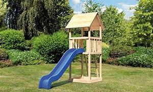 Kinder Spielturm Garten : kinder spielturm mit rutsche groupon goods ~ Whattoseeinmadrid.com Haus und Dekorationen