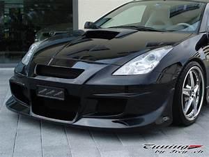 Toyota Celica T23 : tuning by frey celica t23 aerodynamik ~ Jslefanu.com Haus und Dekorationen
