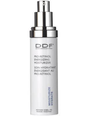 DDF Pro-Retinol Energizing Moisturizer Review | Allure