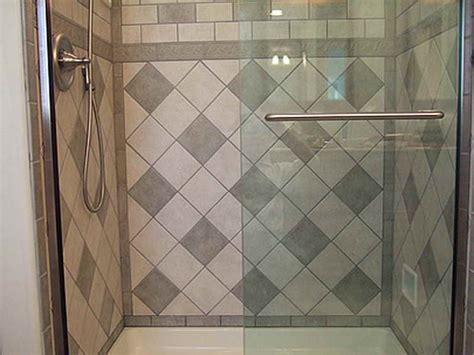 Wall Tile Designs Bathroom by Bathroom Bath Wall Tile Designs With Big Mozaic Design