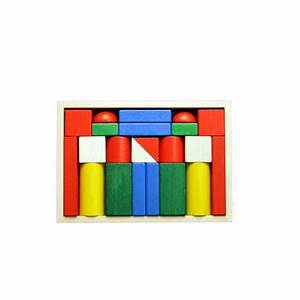 Puppenwagen Ab 1 Jahr : holzspielzeug ebert baukasten 22 gro e farbige bausteine f r kinder ab 1 jahr ~ Eleganceandgraceweddings.com Haus und Dekorationen