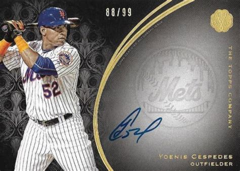 topps  mint baseball checklist variations info