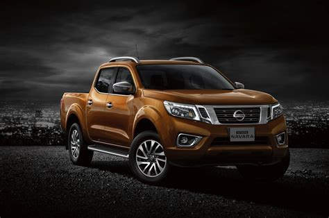 Nissan Navara Picture by 2016 Nissan Navara D40 Pictures Information And Specs