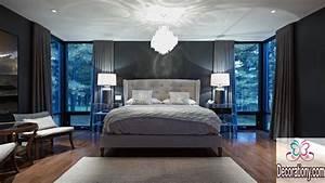 8 Modern Bedroom Lighting Ideas DecorationY