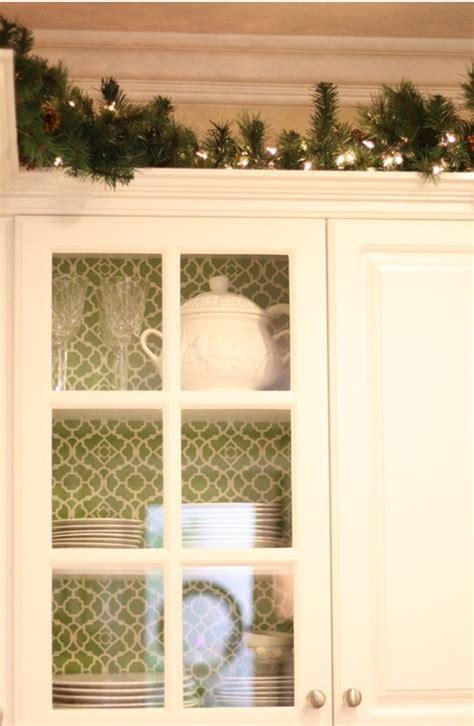 le輟n de cuisine décorer le dessus des meubles de cuisine voici 20 idées inspirantes