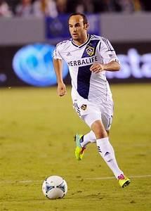 Landon Donovan Top Vote Getter On All Time Us Soccer