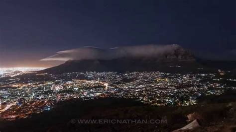 Professional service in cape town, western cape. Time-lapse of Cape Town during load shedding | Ridge Times