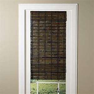 lewis hyman 0213590e roman shade 23 inch wide by 72 inch With 44 inch roman shades