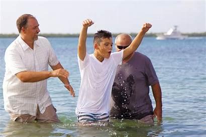 Baptism Church Kingdom Donation Charis