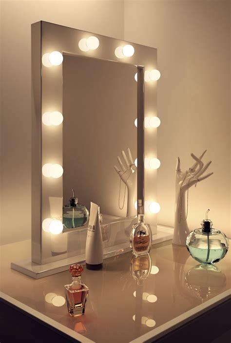 Bathroom Mirror Light Bulbs by Mirrors Backlit Bathroom Mirror For Your Modern
