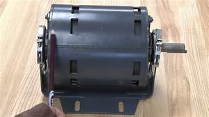 Split Phase Motors