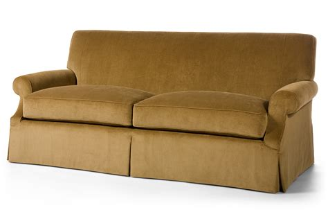 Tight Back Sectional Sofa by Tight Back Sofa