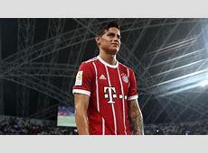 """TopTransfer spricht in SPORT BILD James """"Bayern ist"""