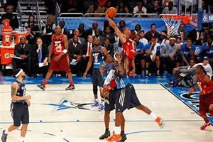 Russell Westbrook's sick dunk from 2012 NBA All-Star game ...