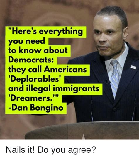Here's Everything You Need  To Know About Democrats They
