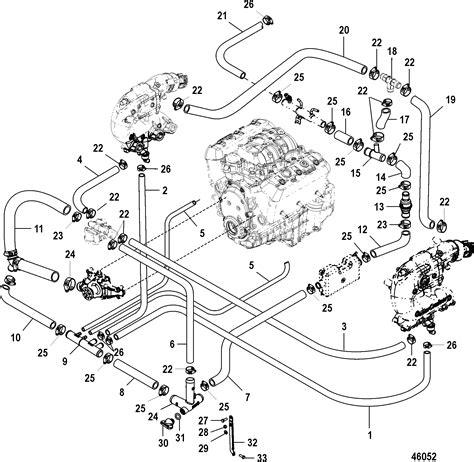 1989 Mercury Wiring Diagram by For A 1989 Mercruiser Wiring Diagrams Diagrams Wiring