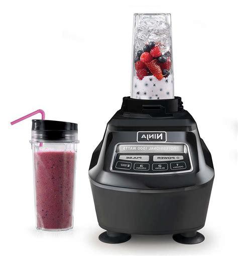 ninja mega kitchen system bl blender food