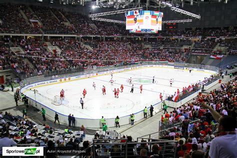 Ile trwa mecz hokeja na lodzie? - Sport WP SportoweFakty