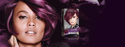 L'oreal Feria Power Violet V48 Reviews In Hair Colour