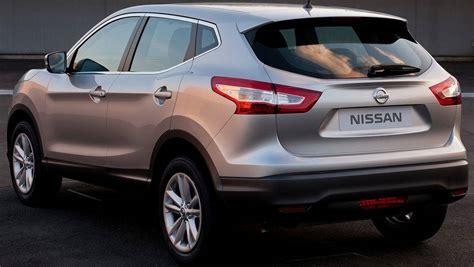 New 2014 Price by 2014 Nissan Qashqai Suv New Car Sales Price Car News