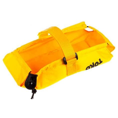 toko wax iron protective cover ski servicing  ski